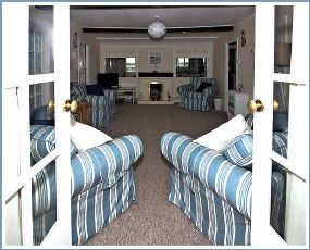 Dog Friendly Holiday Cottage Pagham |Seagull cottage Pet welcome Here